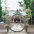 写真: 荻窪・天沼八幡神社1 2014.07.06
