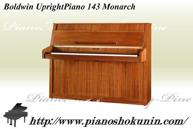 Boldwin UprightPiano 143