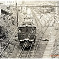 写真: 国鉄時代の青梅線