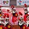 Photos: 高尾山フラガール2