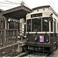 Photos: 昭和レガシィ(2)