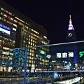 JR新宿駅