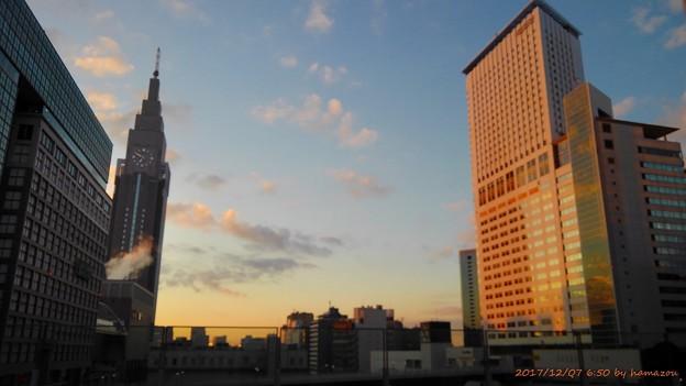 陽はまた昇る