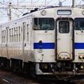 写真: キハ47形@宮崎駅