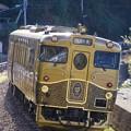 Photos: キハ47形「或る列車」@彼杵~千綿