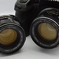 Photos: Asahi Opt.Co. Super-Takumar 55mm F1.8