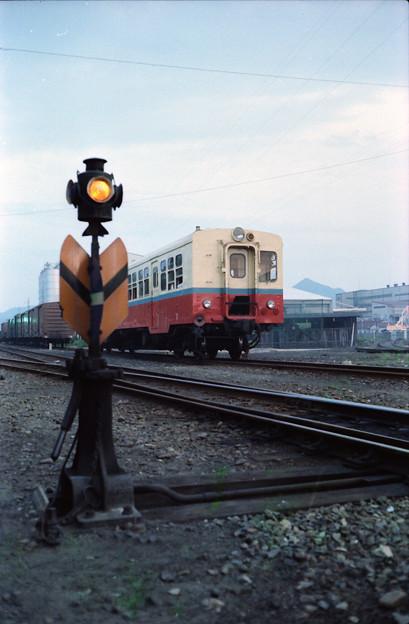 7001(大元方運転台)