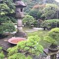 Photos: 呉市川尻の庭園