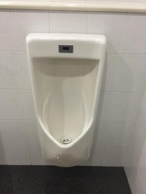 広島駅前福屋(エールエールA館)のトイレ その2