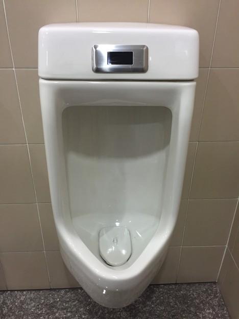 広島駅前福屋(エールエールA館)のトイレの11階 その3