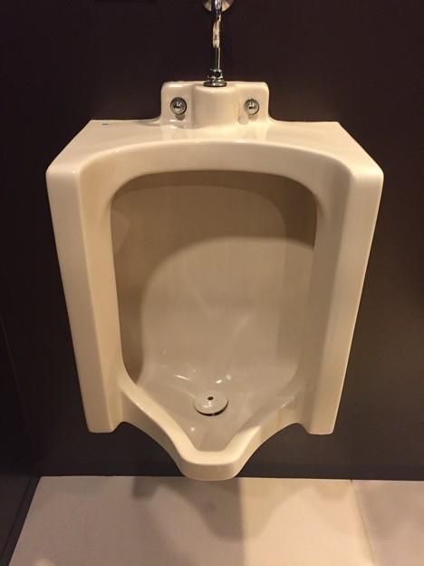 メルパルク広島のトイレ