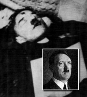 Photos: m_Fake_hitler_dead
