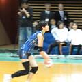 Photos: 久光製薬 長岡選手