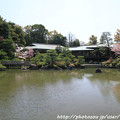 Photos: IMG_3303平安神宮・東神苑