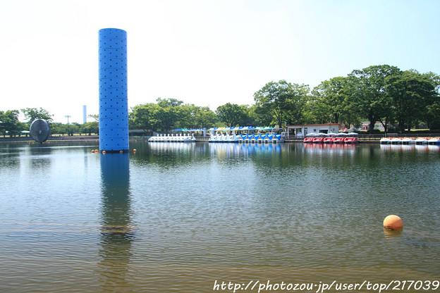 IMG_5516夢の池