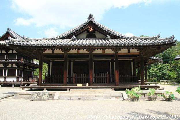 IMG_6677礼堂(重要文化財)