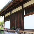 写真: IMG_6706般若寺・経蔵(重要文化財)