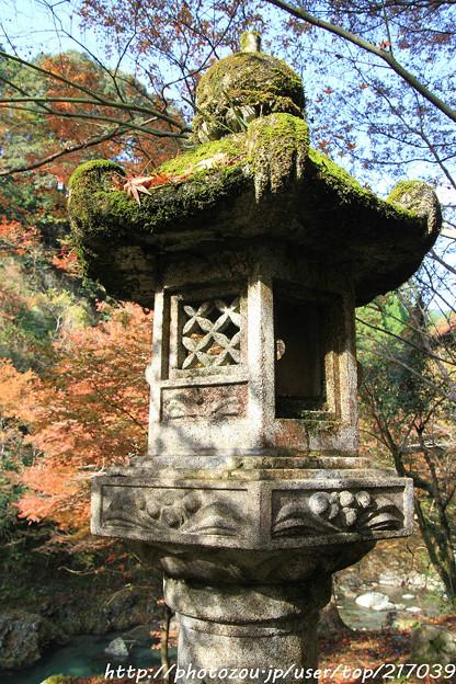 IMG_7614西明寺・灯籠