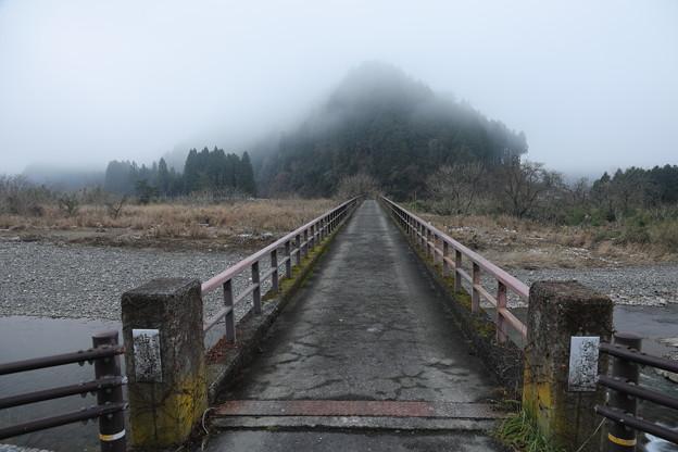 長除橋(ながよけばし)