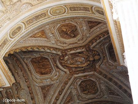 サンピエトロ大聖堂2014年10月31日_PA310099