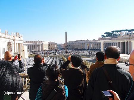 サンピエトロ大聖堂2014年10月31日_PA310104