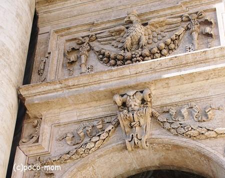サンピエトロ大聖堂2014年10月31日_PA310106