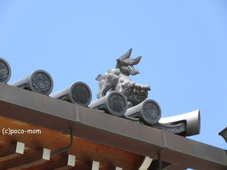 蟹満寺 IMG_0489