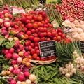 写真: パリモノプリ 食品売り場 IMG_0076