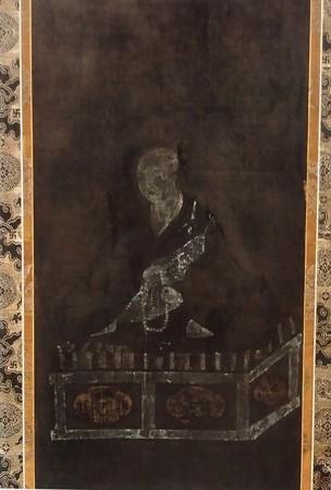 建礼門院 肖像画 P5020584