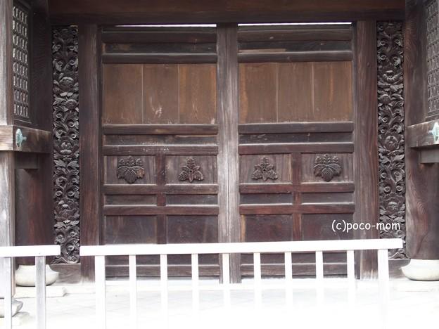 写真: 高台寺 勅使門 P5010572