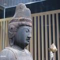 写真: 長浜城歴史博物館蔵 聖観音菩薩立像IIMG_0434