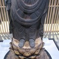 写真: 長浜城歴史博物館蔵 聖観音菩薩立像IIMG_0440