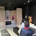 写真: I 長浜城歴史博物館蔵 聖観音菩薩立像IMG_0443