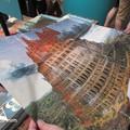 写真: バベルの塔展 グッズ IMG_0898
