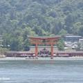 写真: 厳島神社 IMG_0947