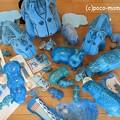 写真: Blue Hippo 青カバ ウィリアム IMG_12711