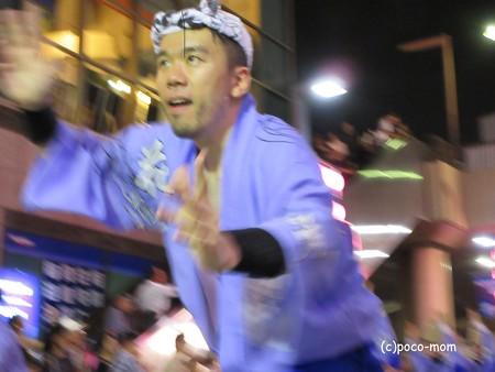 三鷹阿波踊り IMG_1508