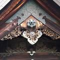 Photos: 広隆寺 P9230991
