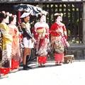 Photos: 八坂法観寺前 P9241247