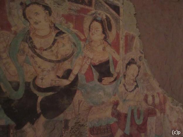 東京藝術大学美術館 素心伝心展 IMG_1773