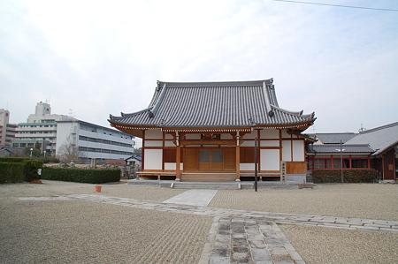 霞渓山洞泉寺