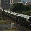 写真: 瑞風一番列車