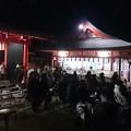 平成27年青島神社新春の禊 裸まいり前夜祭6