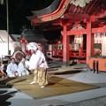 平成27年青島神社新春の禊 裸まいり前夜祭11