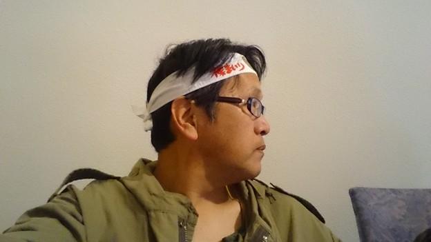 平成27年青島神社新春の禊 裸まいり5