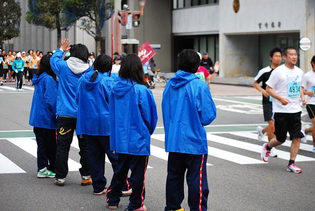 第23回国際青島太平洋マラソン45