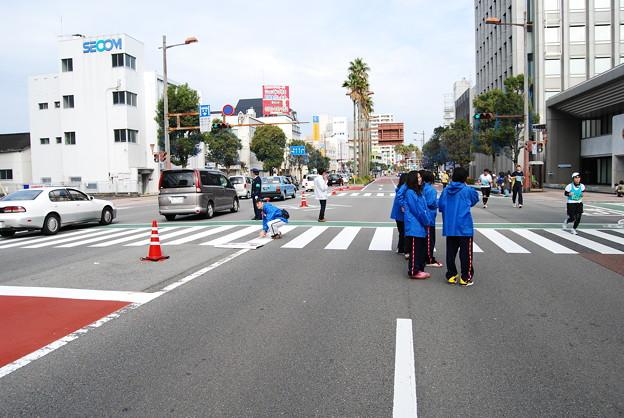 第23回国際青島太平洋マラソン50