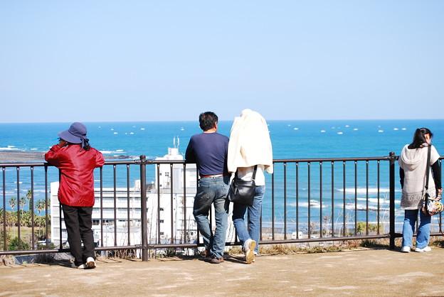 津波警報・宮崎2月28日6