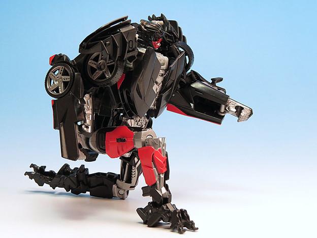 TLKオートボットホットロッド (30)