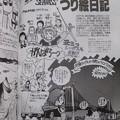 写真: 酒川郁子のつり絵日記